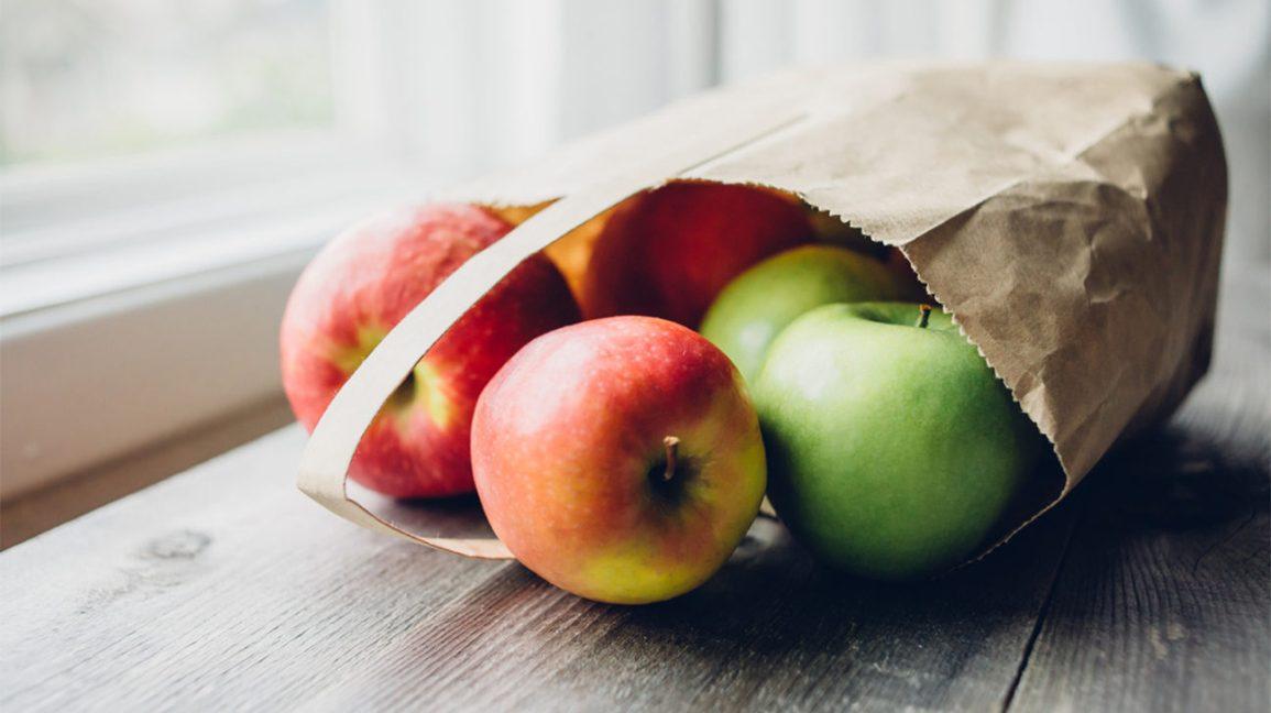 Elmalar Ne Kadar Süre Bozulmadan Dayanır?