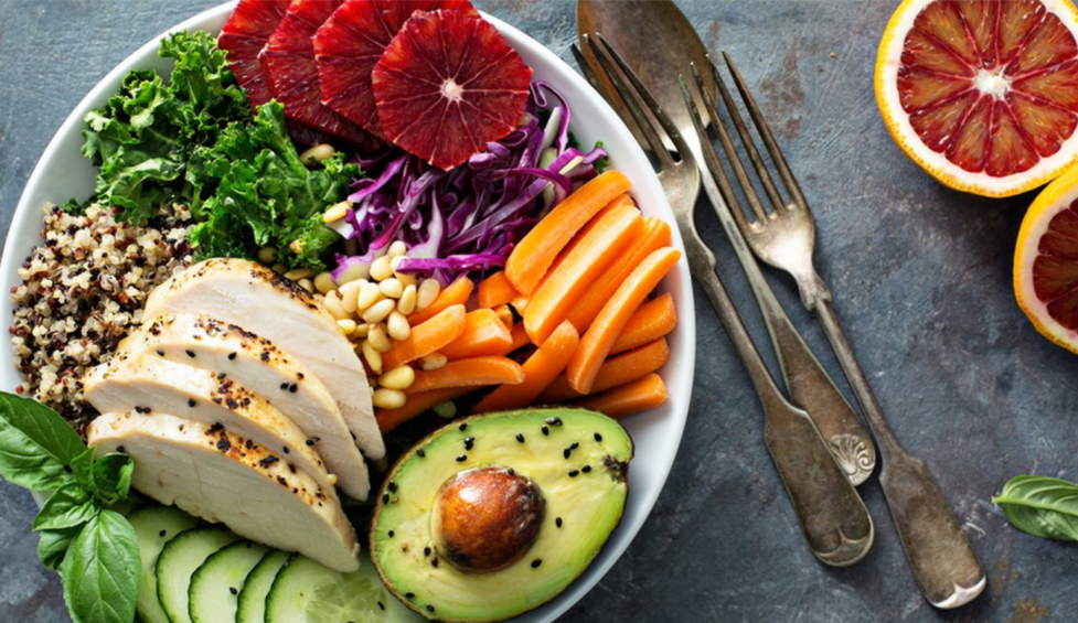 Kilo Vermeye Yardımcı Besinler Hangileridir? Kilo Vermeye Yardımcı 12 Gıda