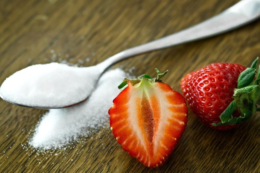 Фруктовый Сахар Против Обработанного (Белого) Сахара: Есть Ли Разница Между Ними?