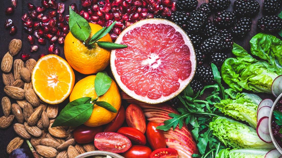 İşlenmemiş Gıdaları Tüketmek için 21 Neden