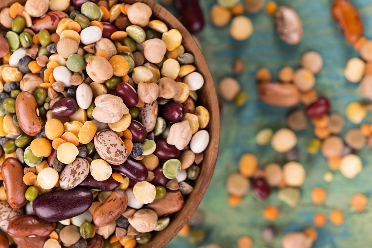 Antinutrient Nedir? Gıdalardaki Antinutrientler Nasıl Azaltılır?