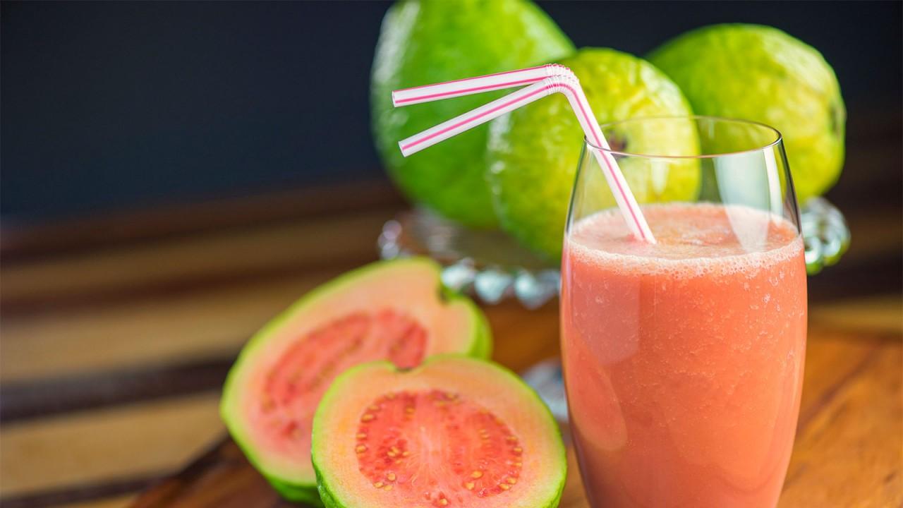 Guava Meyvesi ve Yapraklarının Faydaları Nelerdir?