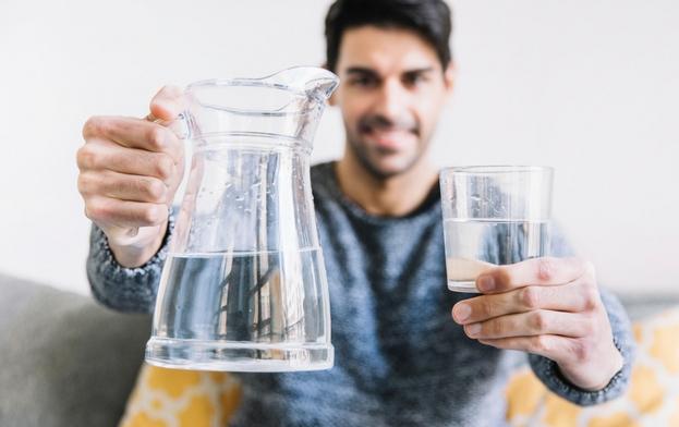 Günde 4 Litre Su İçmenin Faydaları?