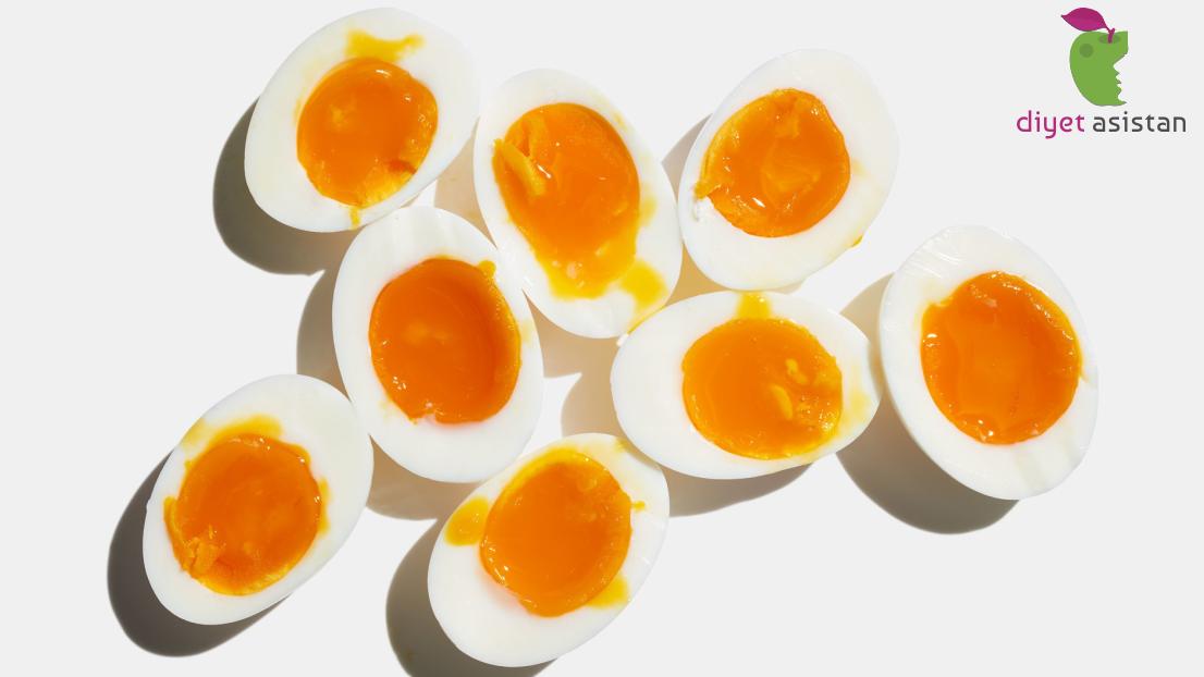 Günlük Protein Miktarını Kaç Yumurta Karşılar?