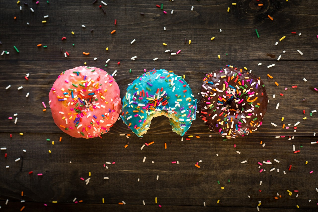Günlük Şeker Alımı - Günde Ne Kadar Şeker Tüketmelisiniz?