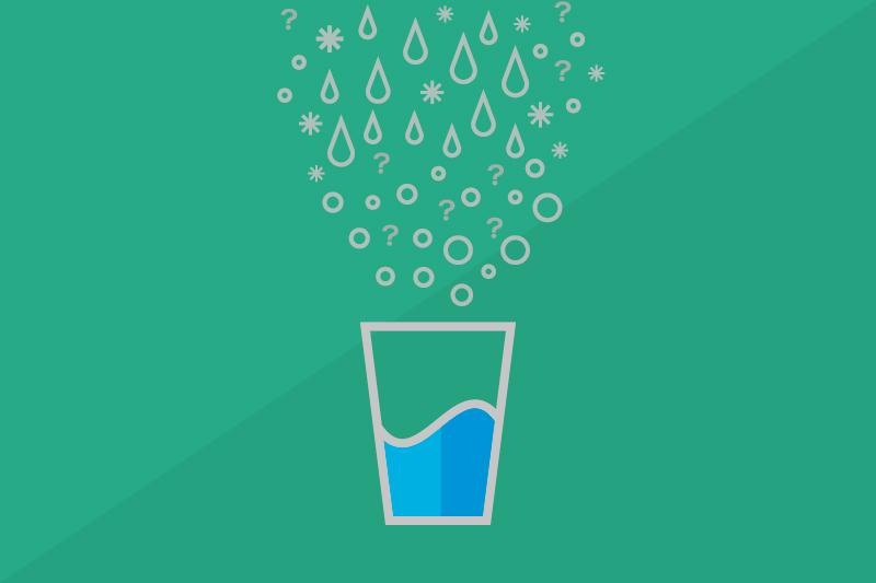 Günlük Su İhtiyacı Ne Kadardır?