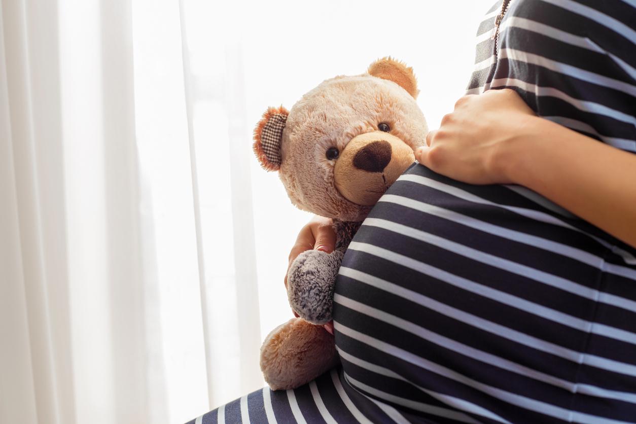 Hamilelikte Anne Vücudundaki Değişiklikler