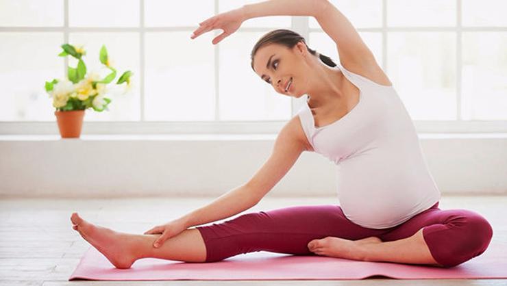 Hamilelikte Yapılmaması Gerekenler, Hamilelikte Beslenme