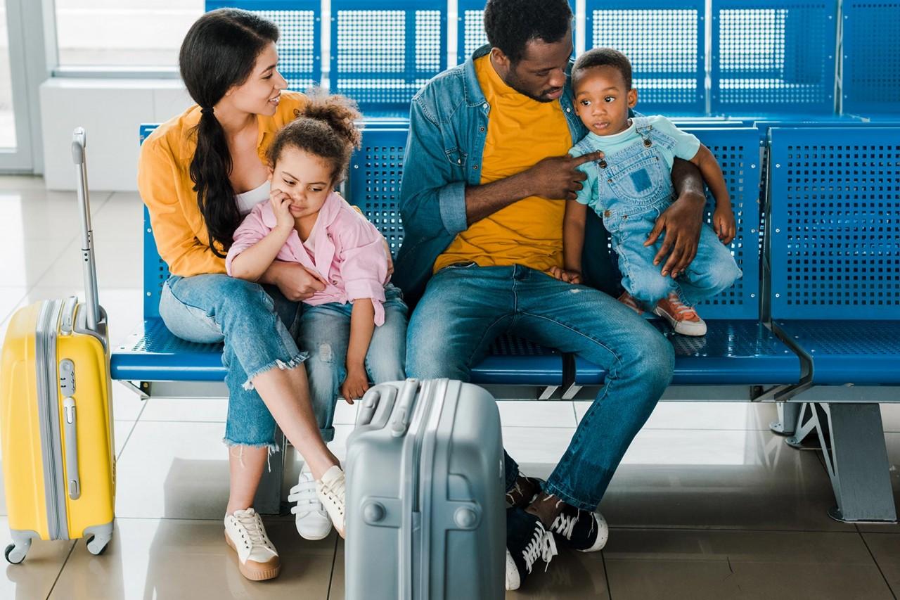Hastayken Seyahat Ediyorsanız İhtiyacınız Olan İpuçları