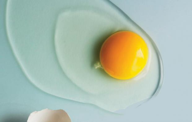 Çiğ Yumurta Yemek Güvenli  Mi?