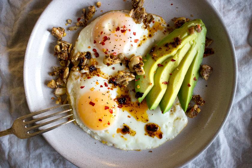 Protein Açısından Zengin Bir Kahvaltı Kilo Vermenizi Nasıl Kolaylaştırır?