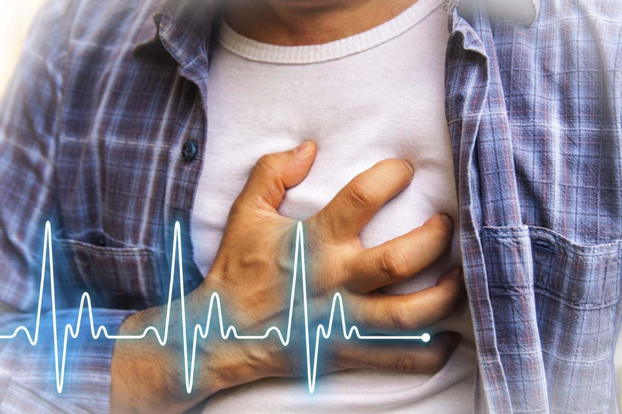 Kalp Krizini Nasıl Fark Eder Ve Tedavi Ederiz