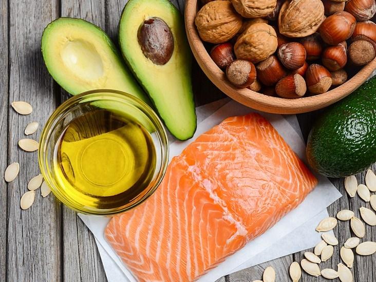 Ketojenik Diyetinize Uygun Sağlıklı Yağlar