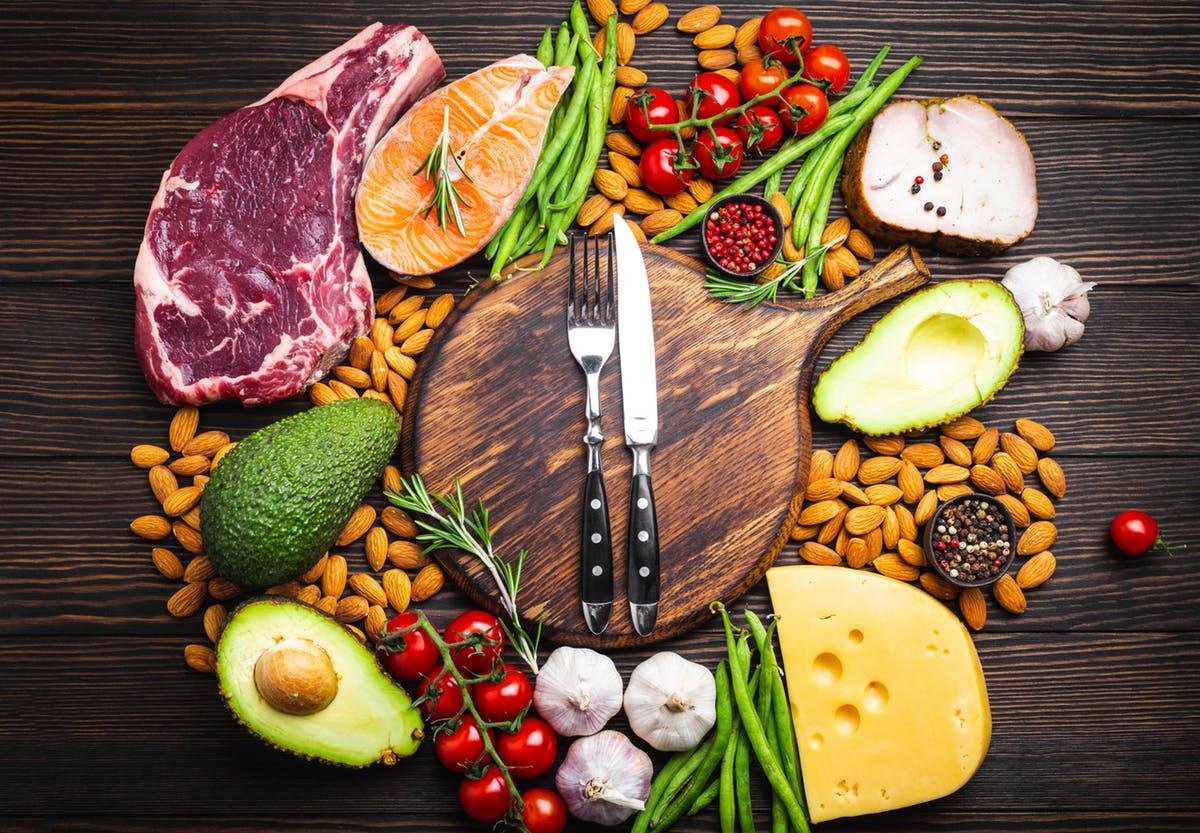 Ketojenik Diyet Nedir Nasıl Yapılır?  Ketojenik Diyet Listesi