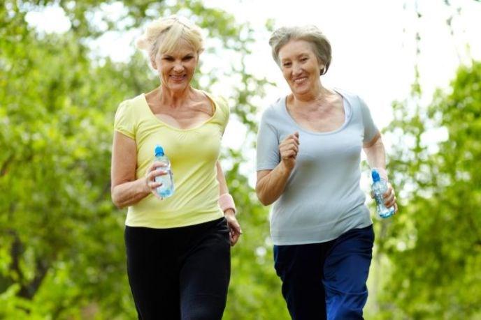 Yüksek Kolesterolünüzü Düşürmek için 6 Egzersiz