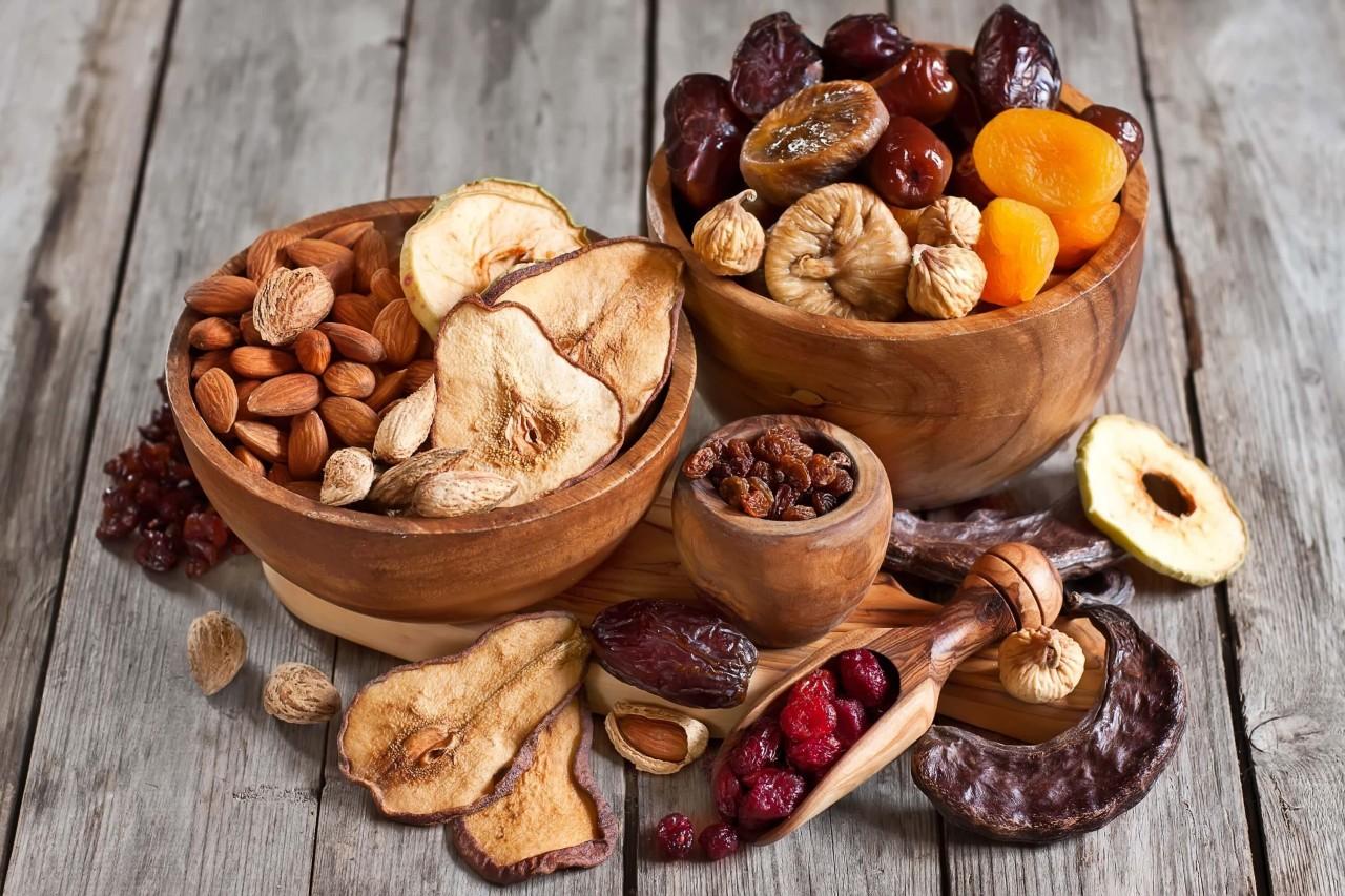 Kuru Meyve Sağlığınız İçin İyi mi Kötü mü?