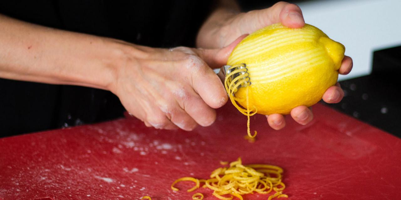 Limon Kabuğunun Faydaları ve Kullanım Alanları