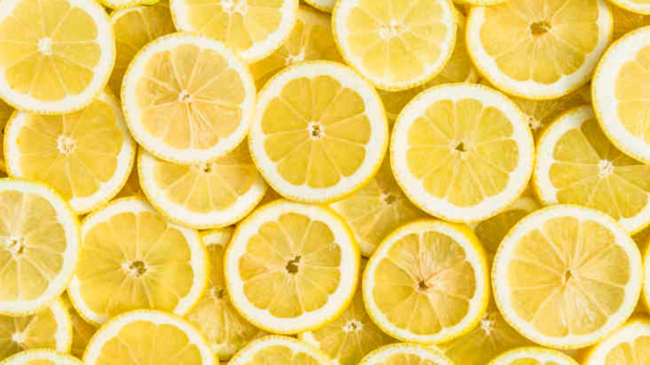 Limon Suyu Asit Mi Baz Mı? Limon Suyunun Faydaları