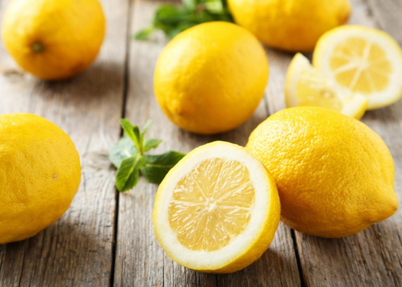 Limon Suyu için 7 Akıllı Alternatif