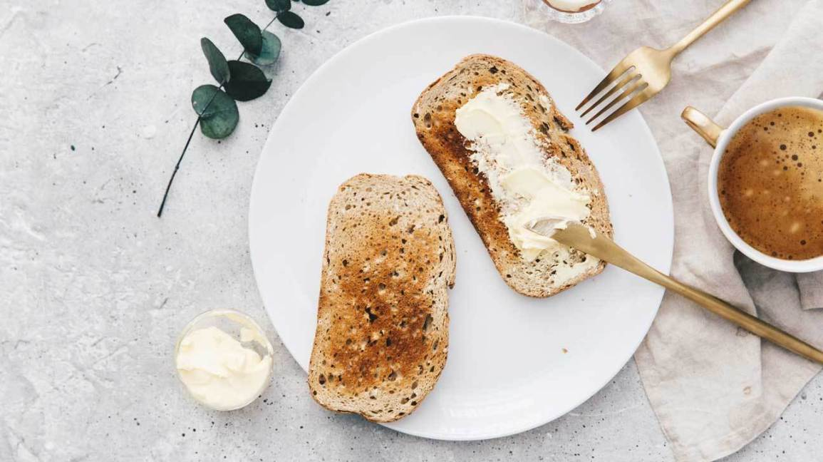 Margarin Vegan mı? Vegan Margarin Var mı?