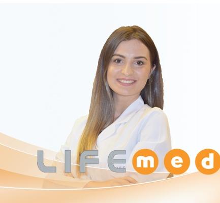 Diyetisyen Melisa Arzu
