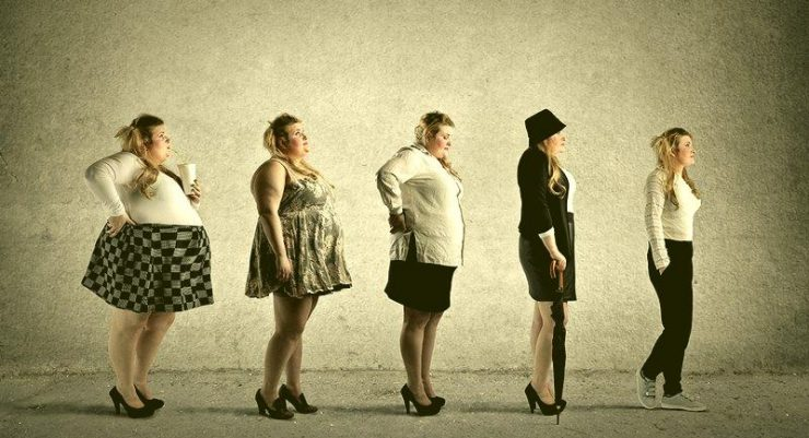 Morbid Obezite Nedir? Vücut Kitle İndeksiniz Ne Söylüyor?