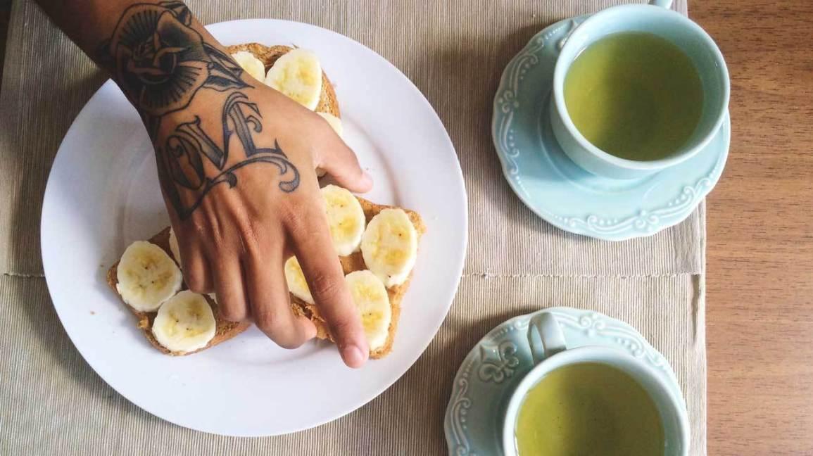 Muz Çayı Nedir? Hiç Denediniz mi?