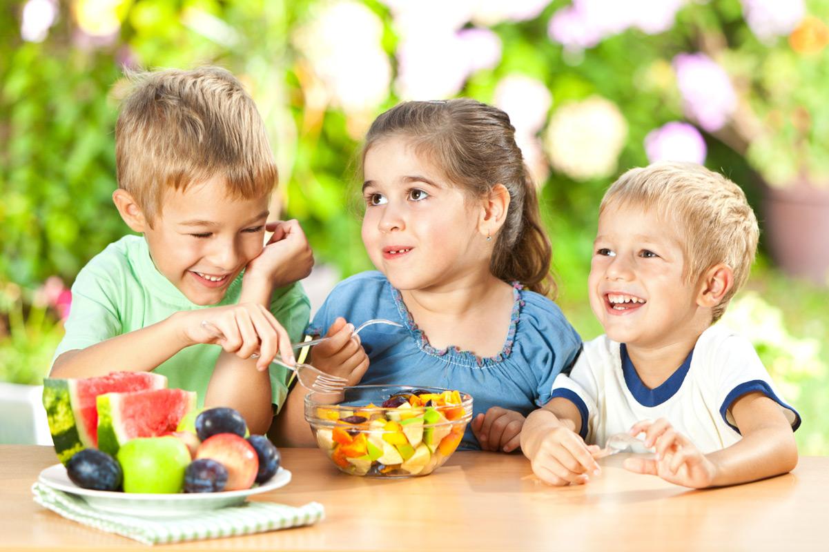 Zayıf çocuklar nasıl kilo alır?