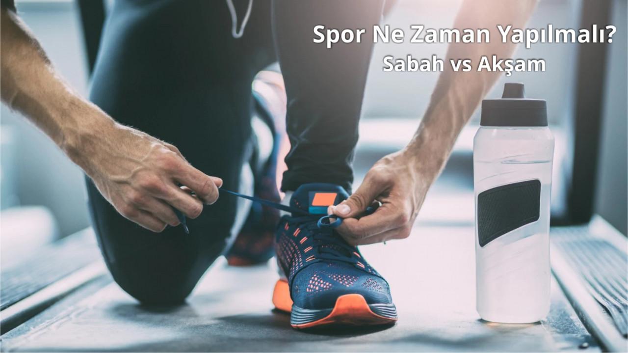 Которое Время Нужно Делать Спорт? Какое Время Лучше Всего Для Спорта?
