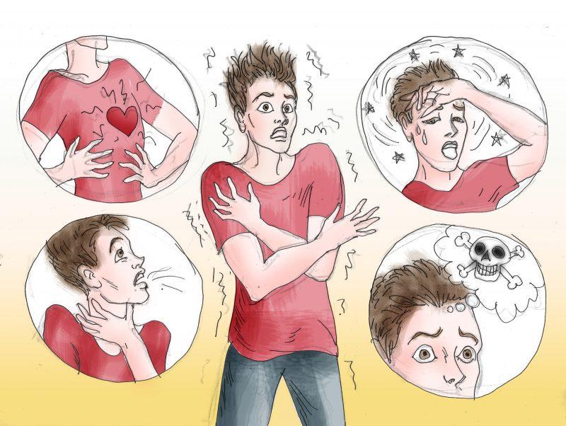 Panik Atak Bozukluğunun Tedavisi