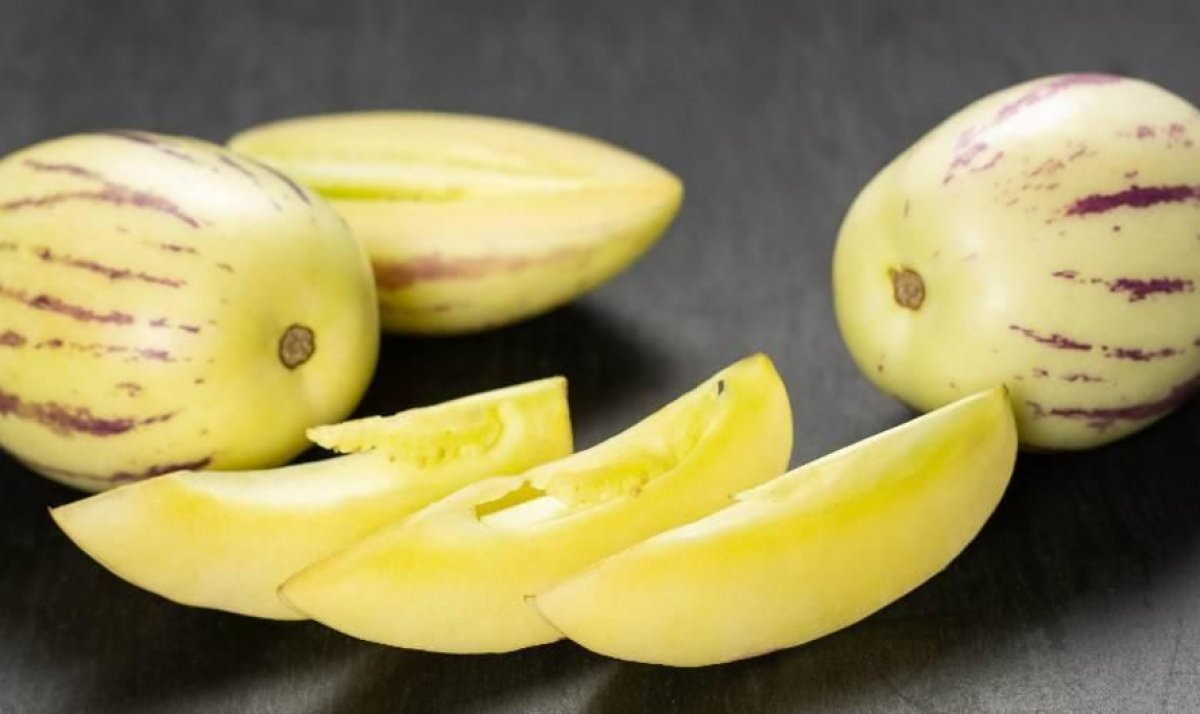 Pepino Faydaları Nelerdir? Pepino Meyvesi Faydaları