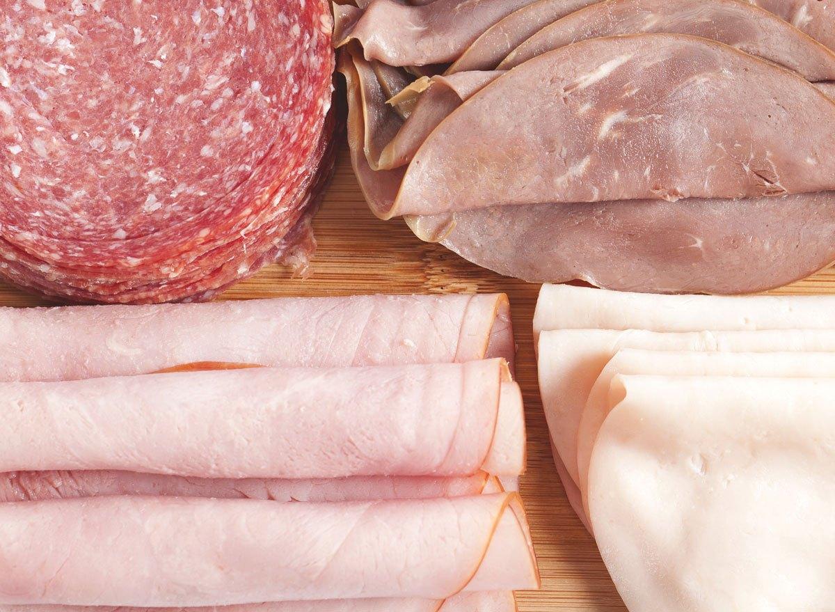 Gıdalardaki Nitratlar ve Nitritler Zararlı mıdır?