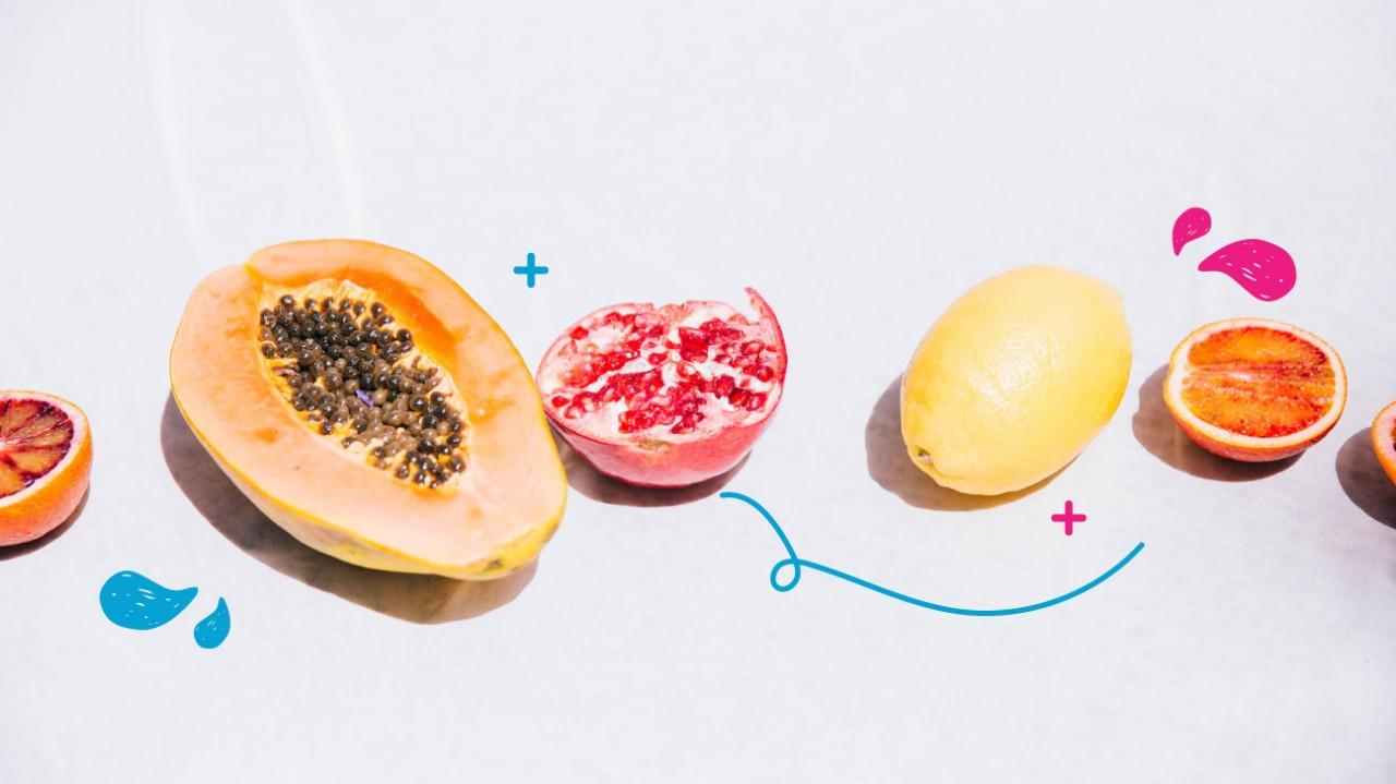 Sağlıklı Beslenmede 6 Meyve Tabağı Önerisi
