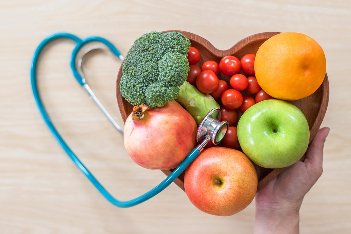 Sağlıklı beslenerek zayıflama önerileri