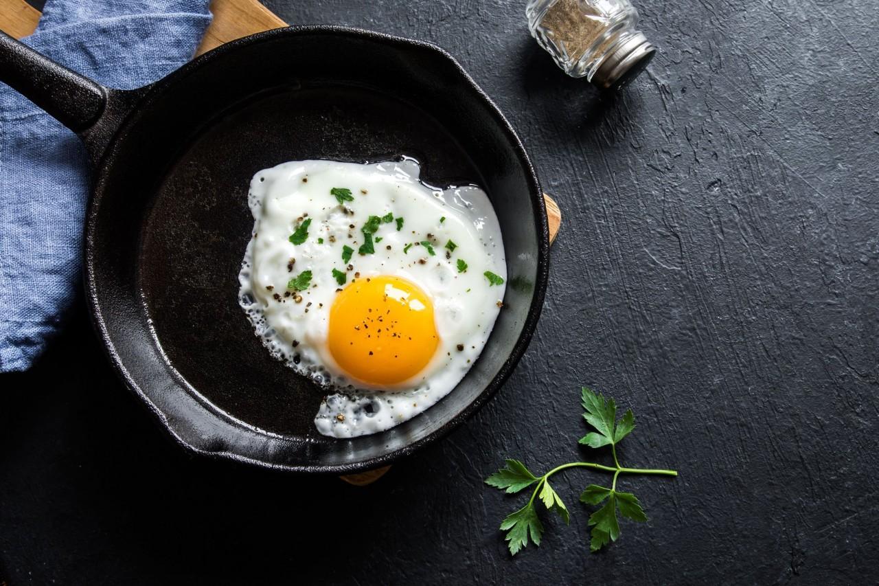 Protein İçeren Besinler Hangileridir? Protein İçeren Gıdalara 17 Örnek