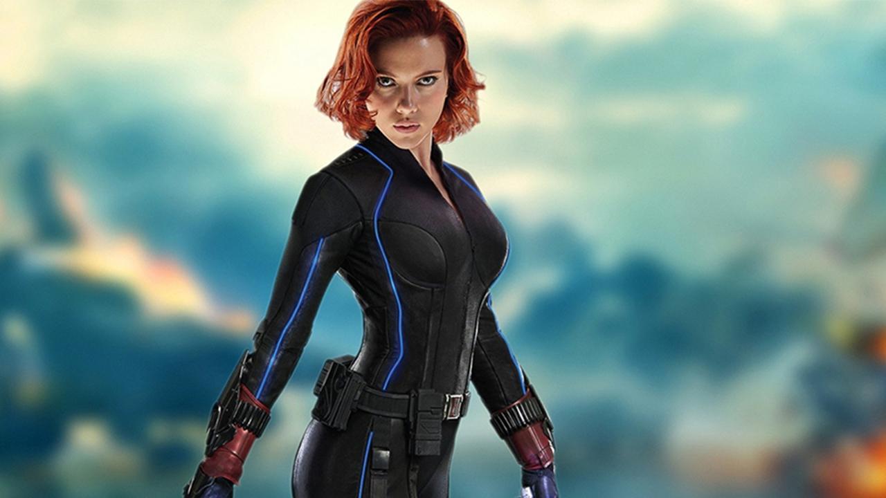 Scarlett Johansson Diyeti
