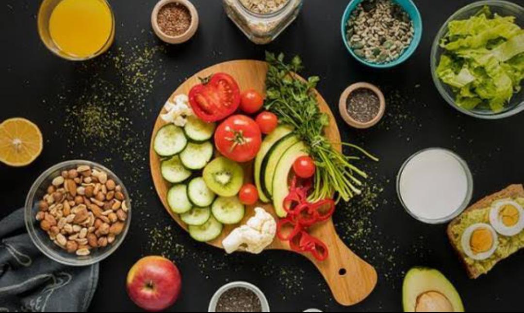 7 Adımda Daha Sağlıklı Beslenin