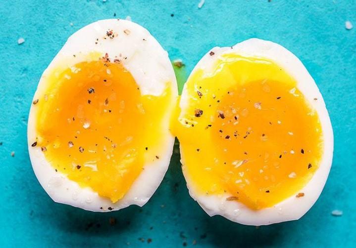 Haşlanmış Yumurta, Mükemmel Yumurta Ne Kadar Sürede Hazırlanır?