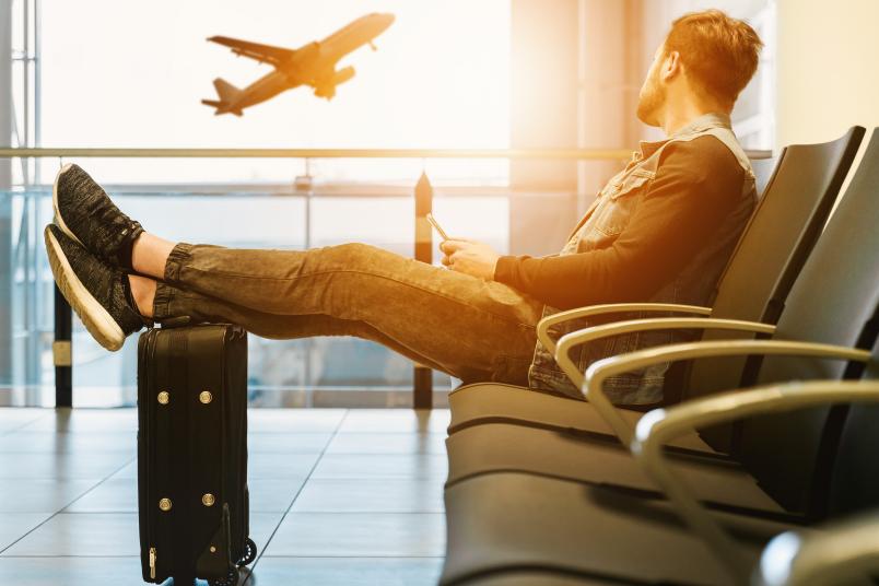 Seyahat Kaygınızın Üstesinden Gelmek