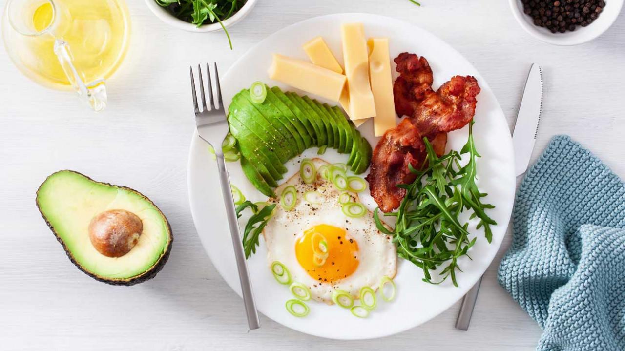 Sıfır Karbonhidrat Diyeti Nedir ve Hangi Yiyecekleri Yiyebilirsiniz?