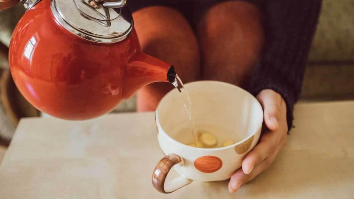 Sindirim Sistemi ve Sindirim Sistemi Hastalıklarına İyi Gelen 9 Çay