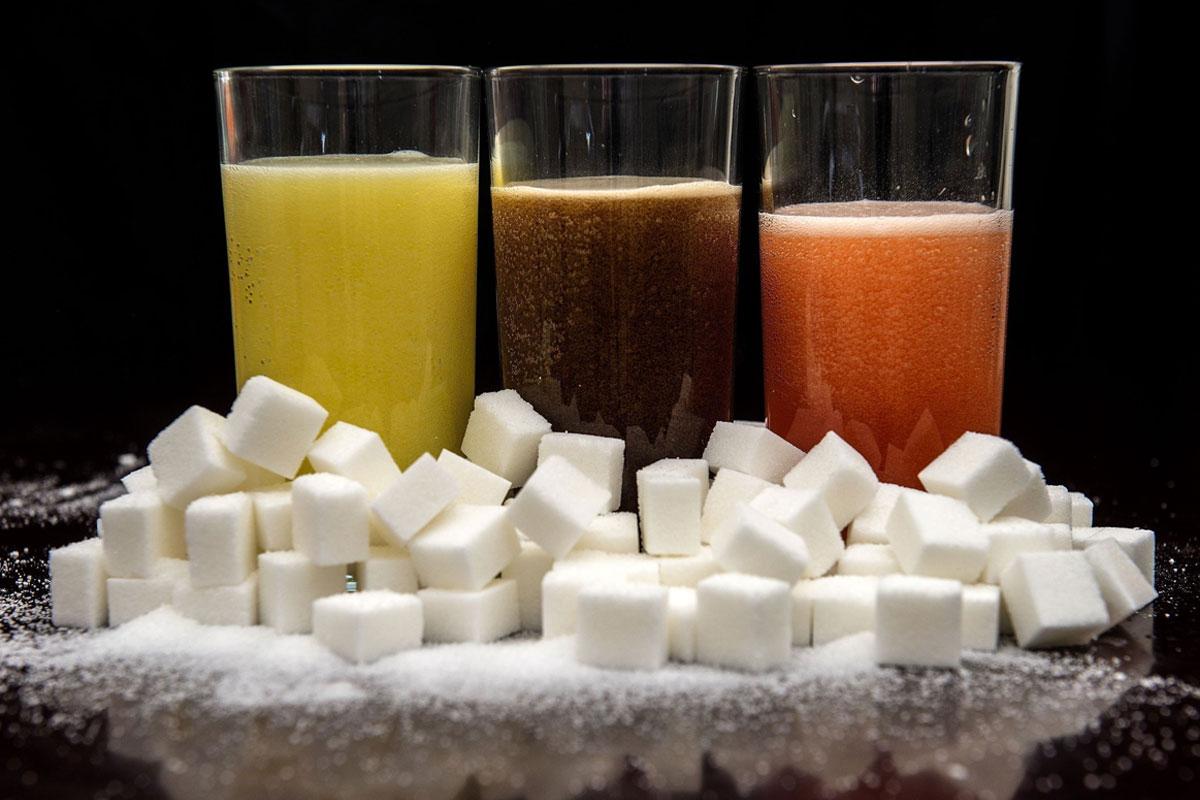 Sıvı Şeker Neden Kötüdür?