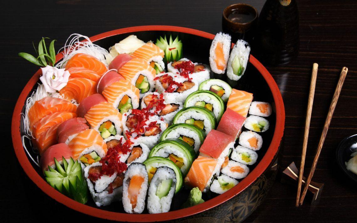 Sushi Faydali Mi Yoksa Zararli Mi Sushi Fiyatlari