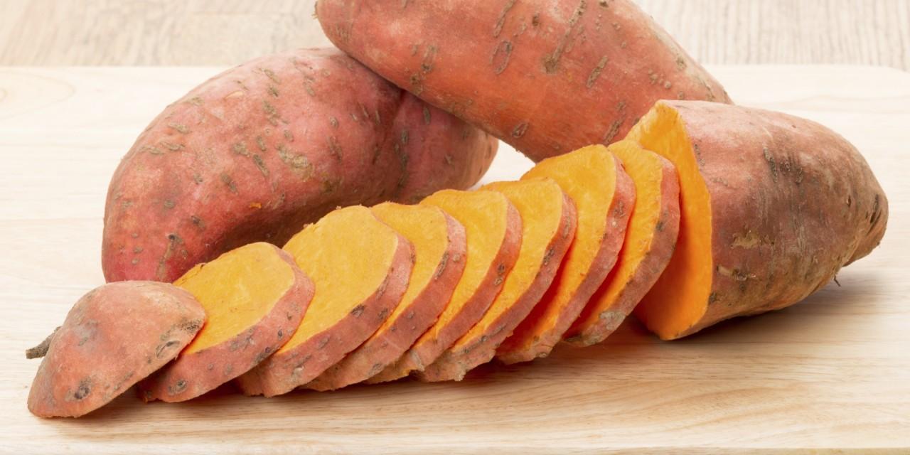 Tatlı Patates Besin Değerleri ve Faydaları