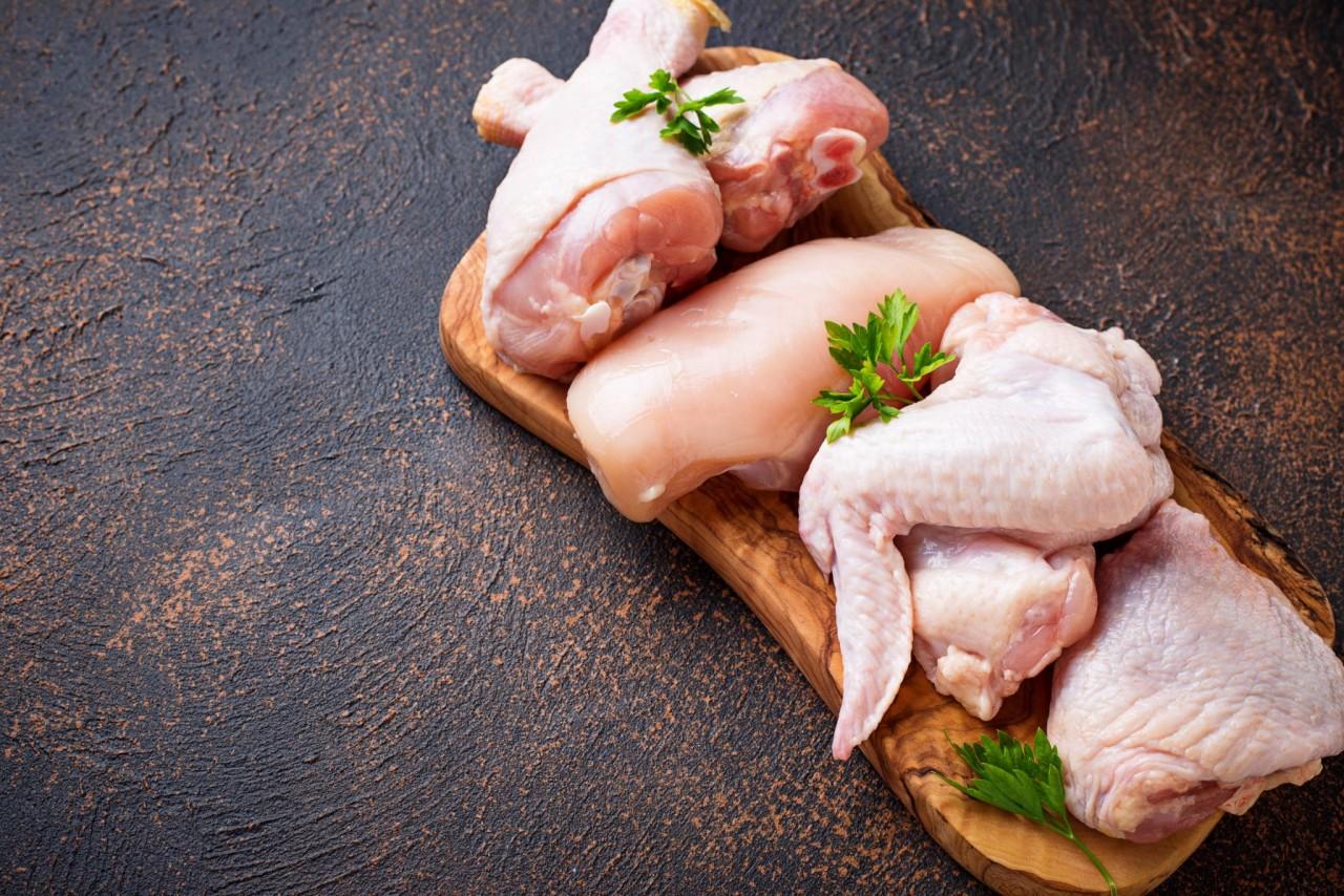 Tavuk Buzdolabında Ne Kadar Uzun Süre Saklanır?