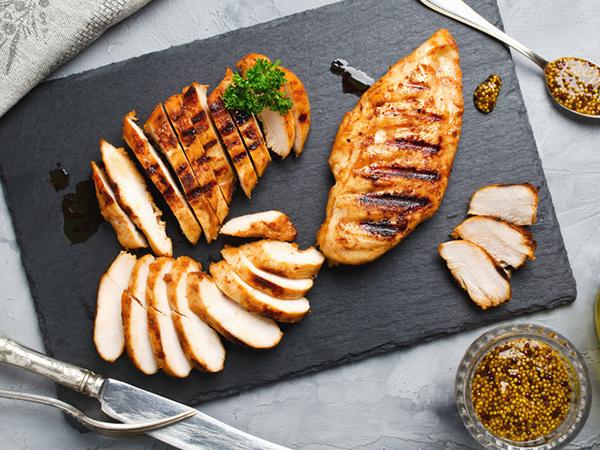 Tavuk Kaç Kalori? Göğüs, Uyluk, Kanat ve Daha Fazlası