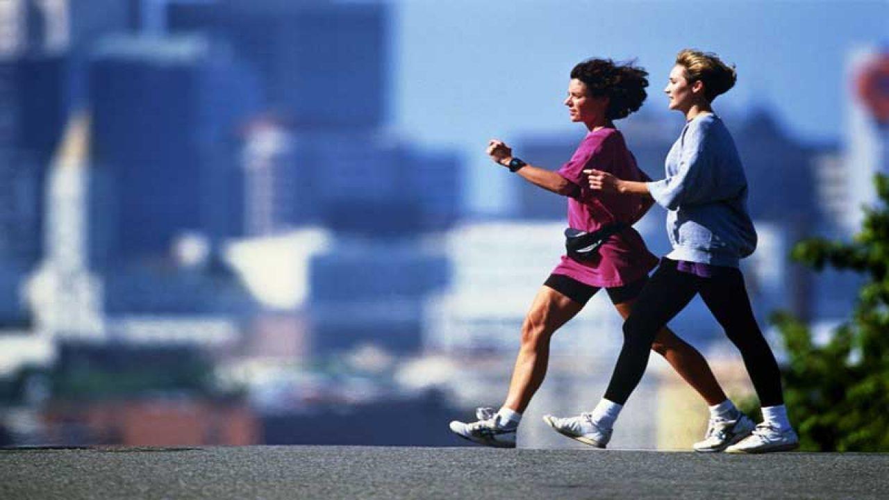 Tempolu Yürüyüş Nasıl Yapılır? Tempolu Yürüyüş Kaç Kalori Yakar?