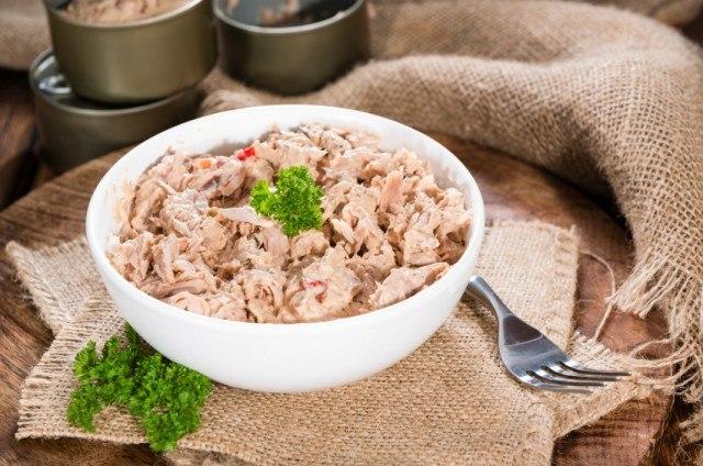 Ton Balığı Diyeti Nedir? Kilo Vermenizi Sağlar Mı?