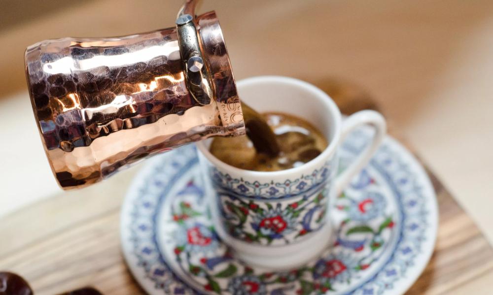 Türk Kahvesinin Faydaları ve Zararları?