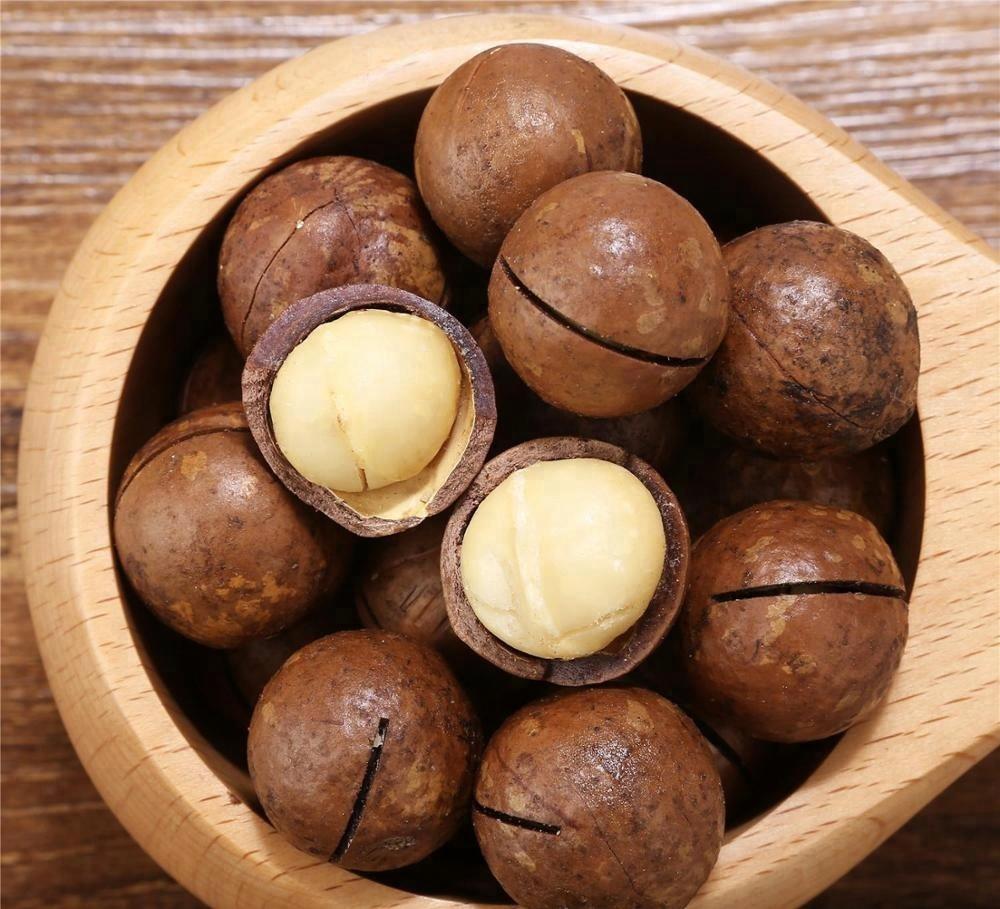 Macadamia Fındığının Faydaları Nelerdir?